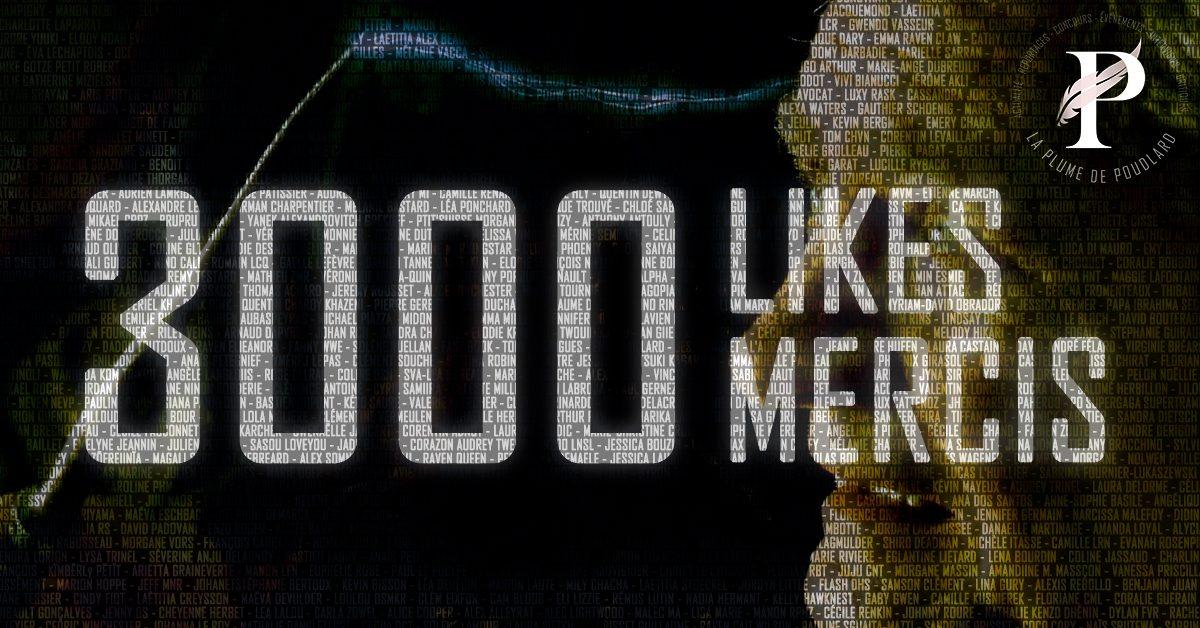 3000 !