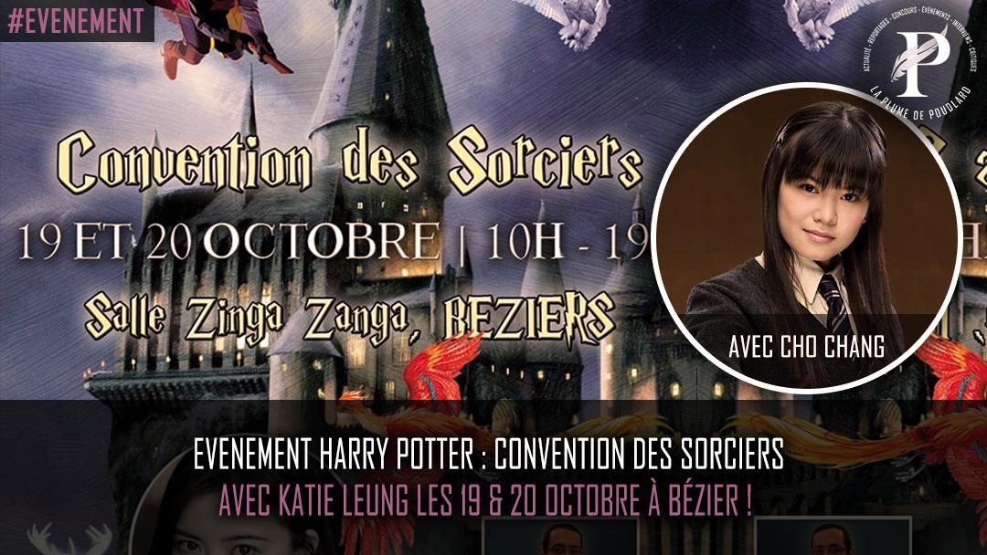 Convention des sorciers