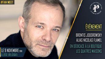 Brontis Jodorowsky