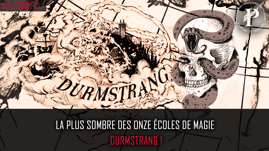 Durmstrang La Plus Sombre Des Onze Ecoles De Magie La Plume De Poudlard Le Media 100 Harry Potter Durmstrang is one of the oldest magical schools and is steeped in history so in todays video i'm going to take you through the. sombre des onze ecoles de magie