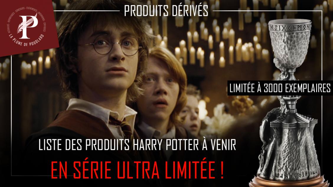 Royal Selangor Pewter Harry Potter